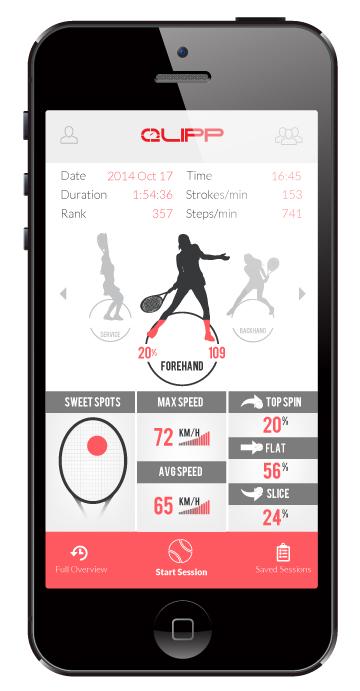 QLIPP App