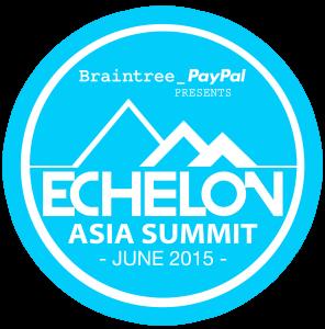 Echelon 2015 Logo