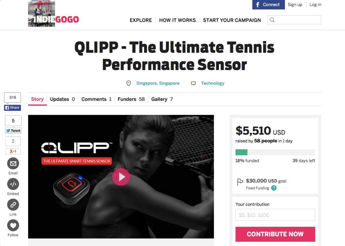 QLIPP IGG